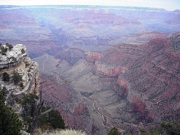 Grand Canyon 12.17.05