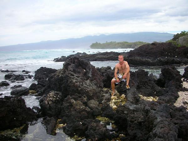 Big Island, Hawaii 12.4-9.07