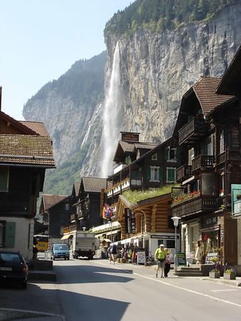 Interlaken, Switzerland 6.06